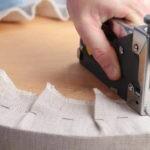 Обивка мягкой мебели своими руками