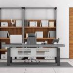 Как ухаживать за металлической мебелью