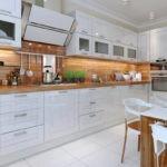 Выбираем кухонную мебель правильно