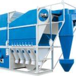 Особенности и виды магнитных сепараторов для зерна