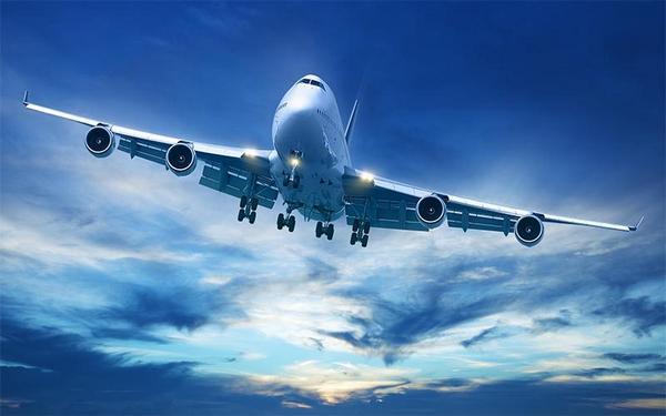 Особенности авиадоставки товаров из Китая