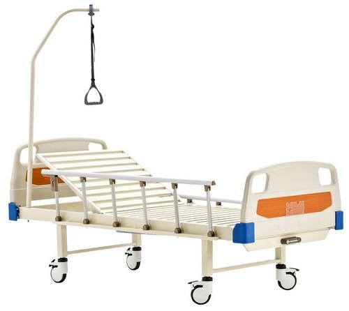 Как выбрать медицинскую кровать