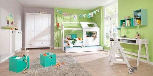 Мебельные материалы для детской комнаты