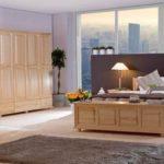 Сосновая мебель – долголетие и здоровье