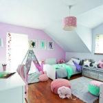 Ремонт детской комнаты: влияние цвета на развитие ребенка