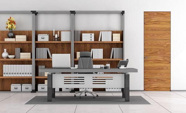 Как правильно ухаживать за металлической мебелью