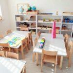 Какая мебель подходит для детского сада