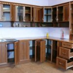 Особенности проектирования угловой мебели