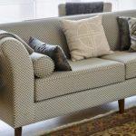 Как правильно ухаживать за мебельной обивкой