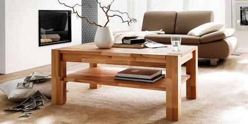 Преимущества использования мебели из массива дерева
