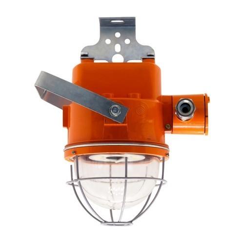 Основные характеристики взрывозащищенных светильников